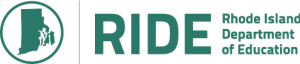 RIDE: Rhode Island Department of Education