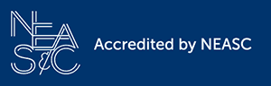 Accredited by NEASC
